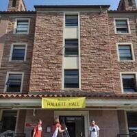 Residence Hall Welcome