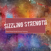CRW Sizzling Strength - Registration