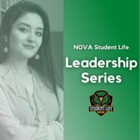 NOVA Student Life Fall Leadership Series