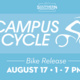 Campus Cycle Release