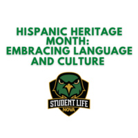 Hispanic Heritage Month: Embracing Language and Culture