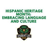 Hispanic Heritage Month: Embracing Language and Culture