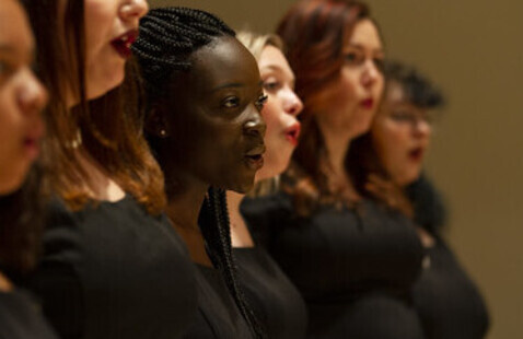 Chamber Singers & Women's Choir