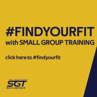 Small Group Training v1 - Registration Open