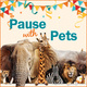 Weeks of Welcome: Pause with Pets