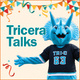 Weeks of Welcome: Tricera Talks - Board Student Scholar