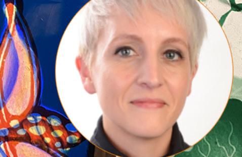 Anna Siebach-Larsen, Ph.D.