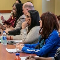 Staff Council – October Meeting