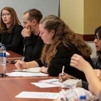 Staff Council – November Meeting