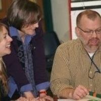 Western Massachusetts Mathematics Partnership Meeting