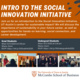 Intro to the Social Innovation Initiative