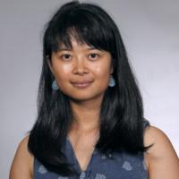 Huixian Hong