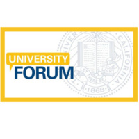 University Forum: Community partnerships in the time of COVID