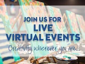 Live Virtual Events!