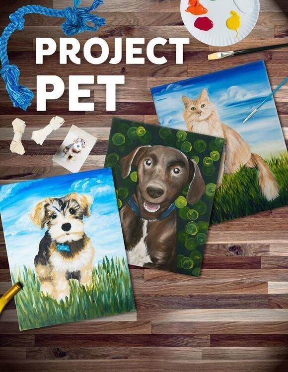 Project Pet!
