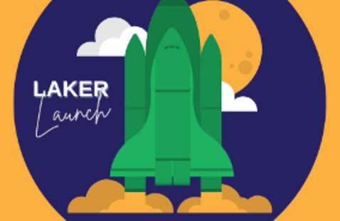 Laker Launch