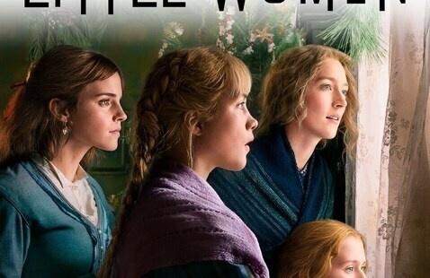 Outdoor Movie: Little Women