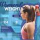 Women & Weights Begin
