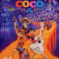 Film & Discussion: Coco