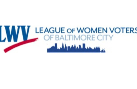 General Election Q&A with League of Women Voters of Baltimore City