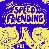 Club Downunder Presents: Virtual Speed Friending