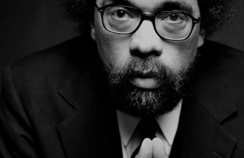 Conversation with Dr. Cornel West