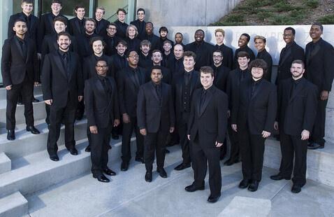 Men's Ensemble & Chorale