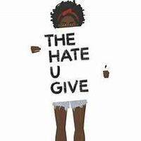 The Hate U Give - Book Club