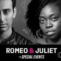 Romeo & Juliet - Griffith Park Free Shakespeare Festival: Living Room Edition