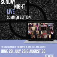 Sunday Night Live - Summer Edition
