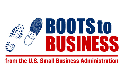 Boots to Business - GFAFB