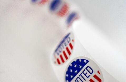 Campus Conversations Project: To Vote or Not to Vote