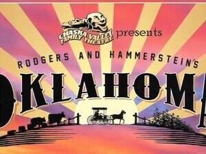 """Rogers Memorial Library, East End Libraries and the Southampton History Museum present: Broadway Cafe - Musical Theatre Appreciation featuring Rodger's and Hammerstein's """"Oklahoma!"""" with Valerie DiLorenzo"""