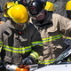 Vehicle extrication exercise