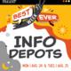 Student Activities Info Depots