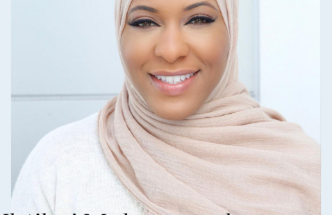 The Spartan Speaker Series Presents: Ibtihaj Muhammad