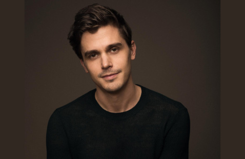 The Spartan Speaker Series Presents: Antoni Porowski