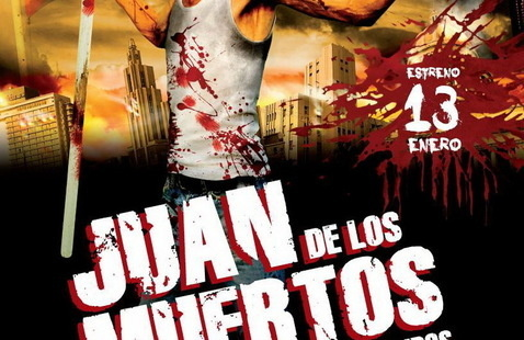"Justice and Spirituality on Screen: ""Juan of the Dead"""