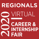 Regionals 2020 Virtual Career & Internship Fair