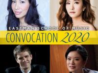 Eastman School — Virtual Convocation