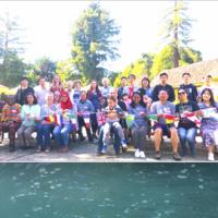 International Students, Inc. at UCSC