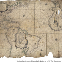 The Early Modern Global Caribbean: Virtual Conference
