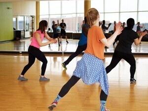 Virtual GroupX: Cardio Dance