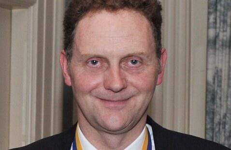 Anton Porsteinsson, MD