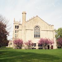 Virtual Chapel Gathering - Trygve Johnson