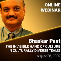 Bhaskar_Pant_Webinar