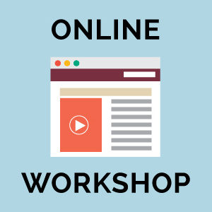 Instructor Workshop Series: Online Library Services