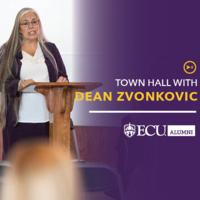 Town Hall with Dean Zvonkovic