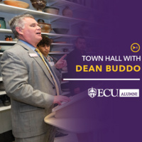 Town Hall with Dean Buddo
