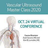 Vascular Ultrasound Master Class 2020